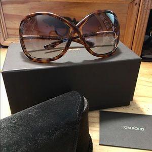 Tom Ford NEVER WORN! Whitney Sunglasses 🕶 🕶